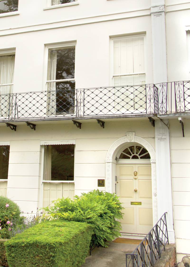 16 Montpellier Spa Road, Cheltenham, GL50 1UL
