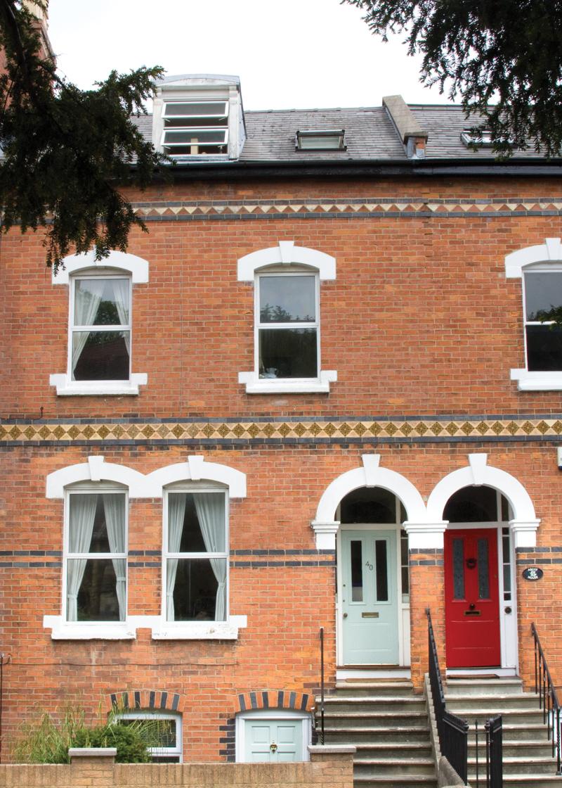40 St Luke's Rd, Cheltenham, GL53 7JJ