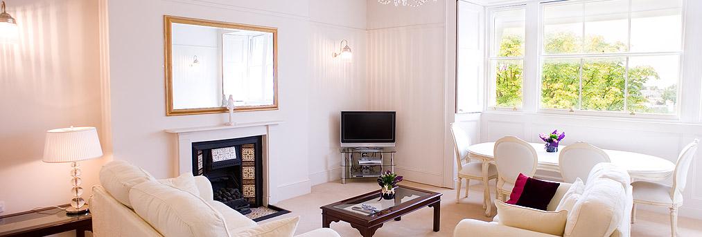 9 Lansdown Terrace, Cheltenham, GL50 2JT